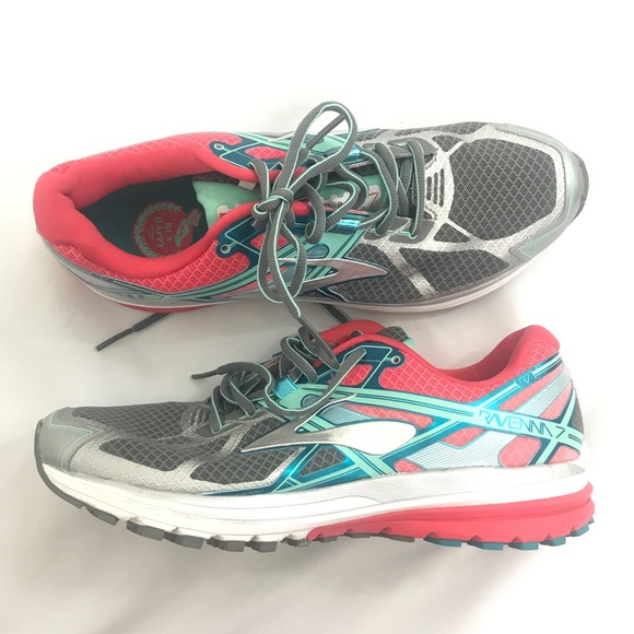 16d3e4b810e Brooks Shoes - Brooks Ravenna 7 Running Shoes Size 12 Wide
